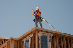Roofing service in Corpus Christi