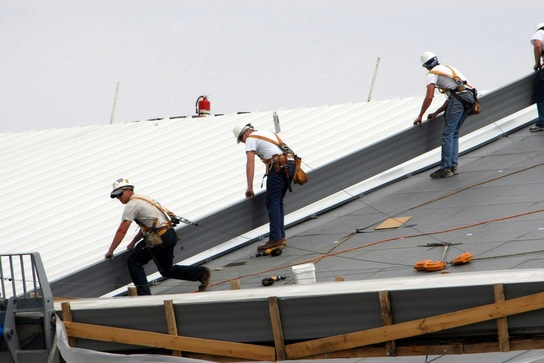Commercial Roofers Corpus Christi